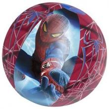 Bestway Nafukovací míč Spiderman, 51 cm