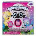Spin Master Hatchimals puzzle 48 ks s exclusive zvířátkem