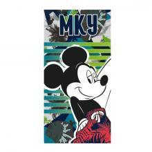 Cerda plážová osuška Mickey klasik 70x140 cm