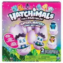 Spin Master Hatchimals 3D Pexeso s exkluzivní figurkou