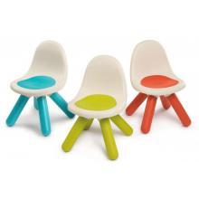Smoby Židlička, 3 druhy