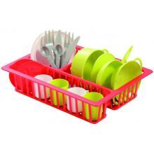 Ecoiffier Odkapávač s nádobím