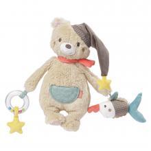 Fehn Bruno Aktivity hračka medvěd