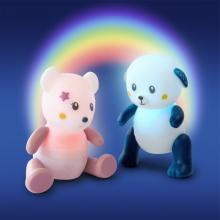 Pabobo Lumilove Rainbow