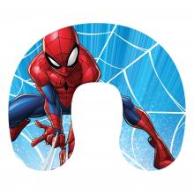 Jerry Fabrics Cestovní polštářek Spiderman