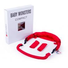 Baby Monsters Barevný set Colour pack pro kočárek Compact 2018