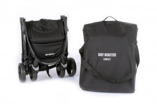 Baby Monsters Compact cestovní vak