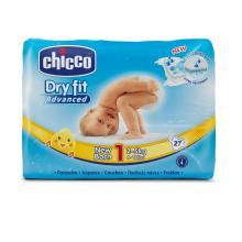 Chicco Plenky Newborn (2-5 kg) 27 ks