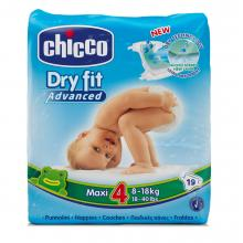 Chicco Plenky Maxi (8-18 kg) 19 ks