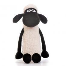 Shaun the Sheep - Ovečka Shaun sedící 30 cm