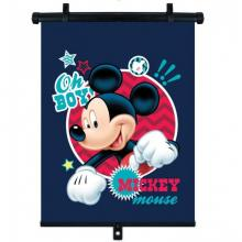 Seven Roletka do auta Mickey Mouse (1ks)