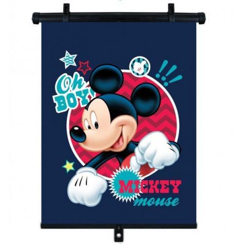 Seven Roletka do auta Mickey Mouse (1ks)