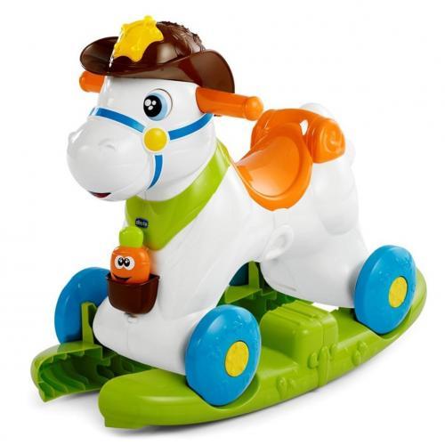 Chicco Koník Rodeo