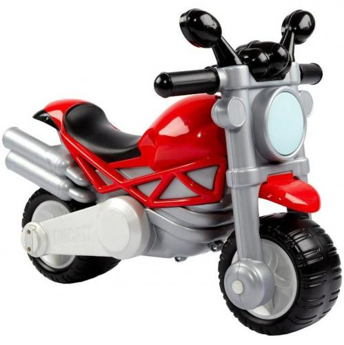 Chicco Odrážedlo motorka Ducati