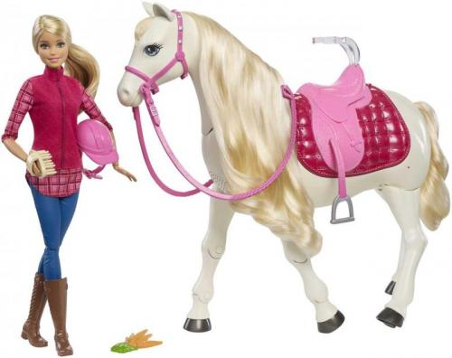 Mattel Barbie Dream Horse Kůň snů