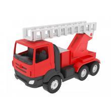 Dino auto Tatra Phoenix hasiči, plastová 36 cm