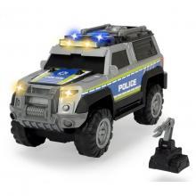 Dickie Action Series Policie Auto SUV 30 cm