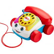 Mattel Fisher-Price Tahací telefon