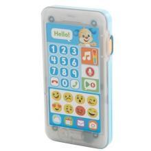 Mattel Fisher-Price Emoji chytrý telefon CZ