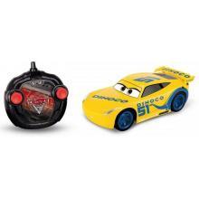Dickie RC Cars 3 Turbo Racer Cruz Ramirezová 1:24, 17cm, 2kan