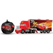 Dickie RC Cars 3 Turbo Mack Truck 1:24, 46 cm