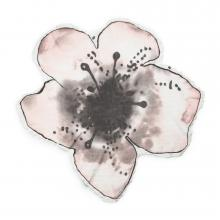 Elodie Details deka z bambusového mušelínu Embedding Bloom Pink