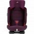 Autosedačka vhodná od 9ti měsíců do 12 let (9 - 36 kg). Orientovaná ve směru jízdy 9 - 36 kg. Jak dítě roste, můžete díky funkci FLIP & GROW přepnout z integrovaného 5ti bodového pásu sedačky na 3bodový bezpečnostní pás, a to pomocí pár jednoduchých kroků.