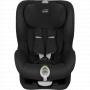 Autosedačka kategorie 9-18 kg (od 9 měsíců do 4 let). Společnost BRITAX RÖMER vybavila novou autosedačku KING II LS inovativním světelným a akustickým indikátorem pásů, který pomůže zajistit Vašemu dítěti bezpečnou a pohodlnou jízdu.