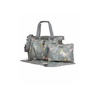 Mamas & Papas Přebalovací taška Watercolour Floral