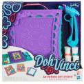 Hasbro Play-Doh DohVinci cestovní zdobící set