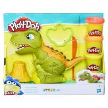 Hasbro Play-Doh Dinosaurus Rex