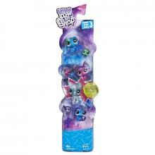 Hasbro Littlest Pet Shop Kosmická zvířátka 7ks