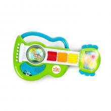 Bright Starts Hračka hudební Rockstar Guitar 3m+