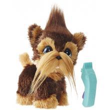 Hasbro Fur Real Friends Štěně s česací srstí