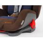 Autosedačka Avionaut Evolvair je určena pro děti od 9 do 36 kg (cca od 9 měsíců do 12 let). Autosedačka ergonomického tvaru roste s Vaším dítětem a zaručuje mu po celou dobu používání maximální komfort a bezpečnost. Autosedačky pro děti Avionaut byly navrženy ve spolupráci s projektanty a konstruktéry se zkušenostmi v leteckém odvětví.