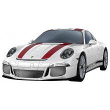 Ravensburger Porsche 911R, 3D 108 dílků