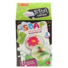 Lamps Výroba mýdla - kvetoucí louka