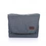 Taška na pleny Fashion dodávána firmou ABC Design je pro rodiče módní způsob, jak nosit s sebou vše, co potřebují pro své dítě. Moderní taška na pleny má velký vnitřní prostor pro pleny a láhve.