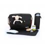 Taška přes rameno Slide Vás nikdy nezklame! Nová taška přes rameno Slide je praktickým a stylovým společníkem na Vaše cesty.