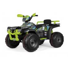 Elektrické vozítko Peg Pérego Polaris Sportsman 850 Lime
