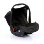 Autosedačka skupiny 0+ vhodná od narození do cca 13 kg.  Hazel nabízí vždy maximální bezpečí a ochranu pro Vaše dítě.