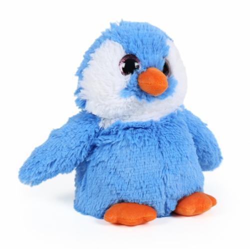 Albi Hřejivý modrý tučňák