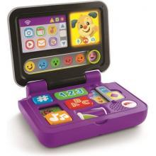 Mattel Fisher-Price Naučný laptop CZ