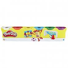 Hasbro Play-Doh 6 barev