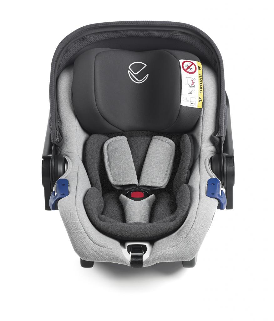 Autosedačka Jané Koos iSize. K autosedačce dostanete od nás jako poděkování  za nákup jednorázové pleny Bella Happy Newborn (2 5e99ef20c3