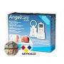 Digitální monitor zvuku – babyfon (chůvička).  Vysílačka zvuků Vašeho miminka - 8 přenosových kanálů, digitální teploměr místnosti, iluminační noční světlo, dobíjecí akumulátorové baterie. Provoz na baterie i na síť 230 V. Kontrola IN-RANGE bezpečného dosahu přijímače (rodičovské jednotky).