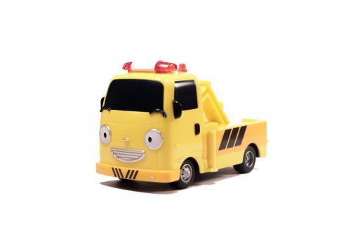 Tayo the Little Bus Odtahové vozidlo Toto