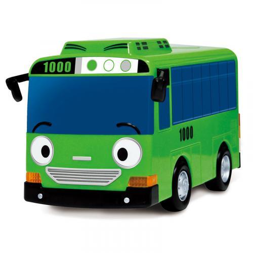Tayo the Little Bus Mrkající Rogi