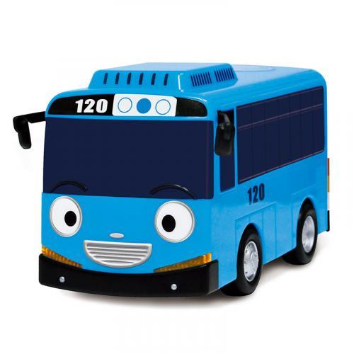 Tayo the Little Bus Mrkající Tayo