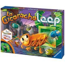 Ravensburger La Cucaracha Loop Hra